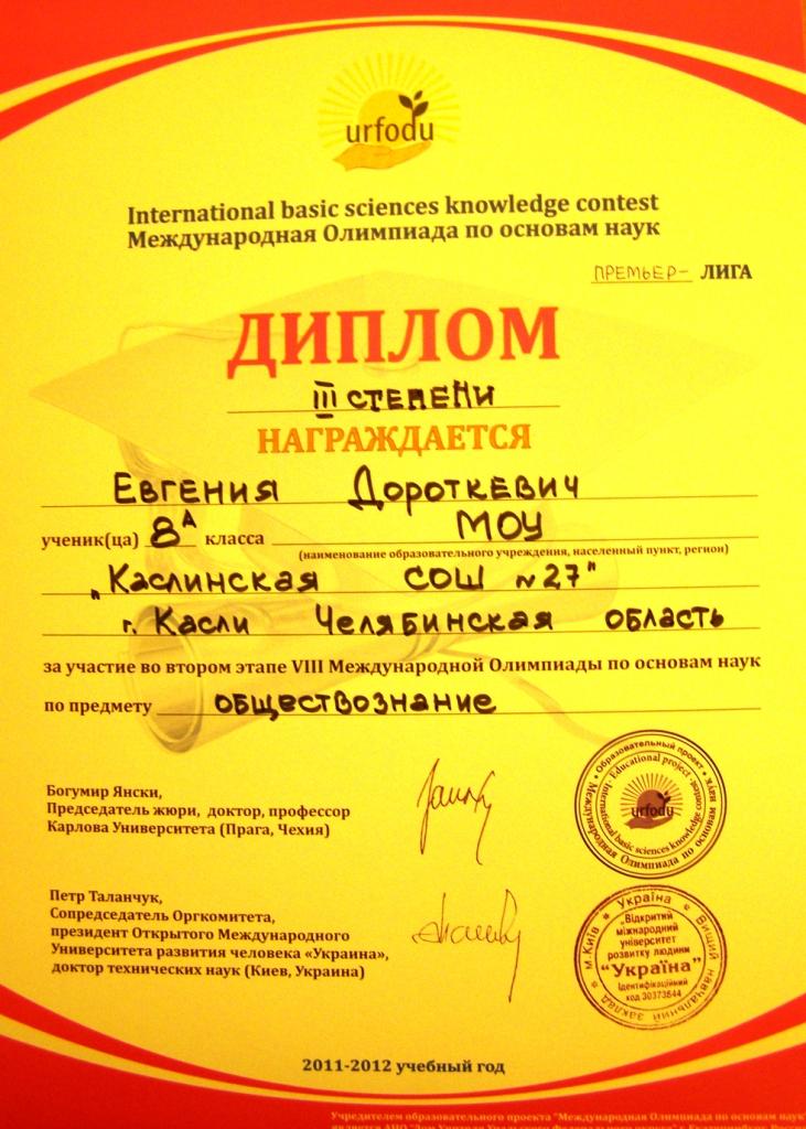 Международный конкурс золотое руно итоги